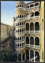 AK Venedig Minelli Treppe Bovolo    42/20