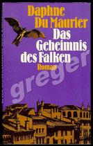 Das Geheimnis des Falken von Daphne du Maurier