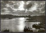 AK Marseille, Coucher de Soleilsur le Vieux Port    31-o