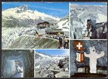 AK Rhonegletscher Mehrbildkarte   37/45