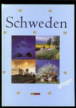 Schweden von Markus Rietz Herausgeber