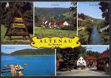AK Altenau im Oberharz Mehrbildkarte   15/33