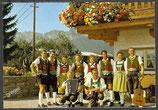 AK St. Johann in Tirol, Jodler- und Schuhplattlergruppe  55/8