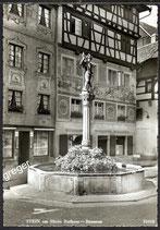 AK Stein am Rhein Rathaus   37/42