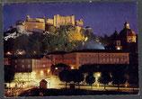 AK Salzburg bei Nacht     52/40