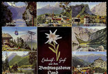 AK Berchtesgadener Land, Mehrbild   69/4