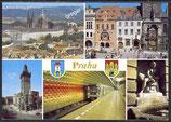 AK Prag, Mehrbild    36/46