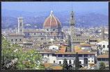 AK Florenz Panorama    z18