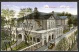 AK   Deutsches Reich, Bad Kissingen, Kurhaus Regentenbau    7f