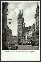 AK Nürnberg – Königstrasse 7/48