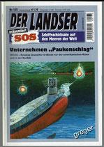 Der Landser SOS  Nr.135
