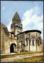 AK Saintes Abbaye aux Dames    t 39