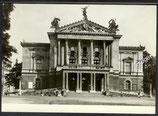 AK Prag Opernhaus    w29