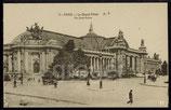 AK Paris Le Grand Palais   91/11