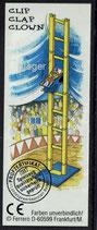 Clip Clap Clown von 1996  Nr. 656 364 - 1x