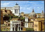 AK Rom, Das Forum Romanum   47/16