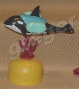Ferraerospace 63erforscht die Ozeane von 1998  - Magellan der Transportwal   633 097    2x