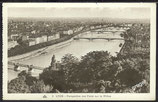 AK Lyon, Perspective des ponts sur la  Rône   44/2