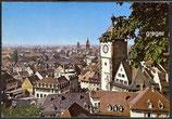 AK Freiburg, Brsg. Das Schwabentor    24p
