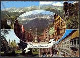 AK Innsbruck, Mehrbild   28/33