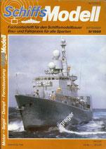 Schiffsmodell 9/89  b  abl