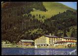 AK Spitzingsee/Bayr. Alpen, Hotel   70/5
