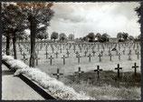 AK Cernay Deutscher Militärfriedhof    s/50