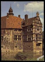 AK Postkarte Burg Vischering Im Münsterland    73/27