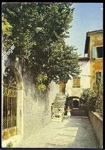 AK Torri del Benaco, typische Straßenansicht    59/ 32