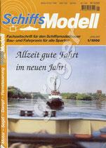Schiffsmodell 1/96 b mit Plantafel zum Bau der  Esvagt Dana (B