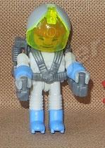 Ferraerospace Crew von 1996  - Astronaut mit Back-Jet   659 924     7x