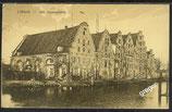 AK Deutsches Reich Lübeck    2/42