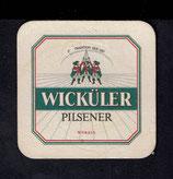 Bierdeckel - WIcküler Pilsener 14