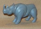 Tiere der Wildnis  -  Nashorn - BPZ  614 904 - 5x