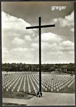 AK Deutscher Soldatenfriedhof, St. André-de-Eure    28-o
