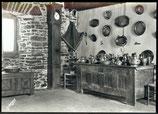AK Clécy Manoir Historique de Placy    58/33