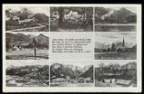 AK Mehrbildkarte Fischen   71/43