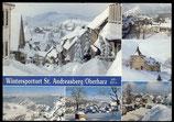 AK Mehrbildkarte ST. Andreasberg/Oberharz   71/1