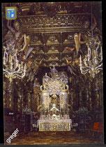 AK Santiago de Compostela, Altar    58/18