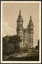 AK Franziskaner-Wallfahrtskirche, Basilika Vierzehnheiligen    8/36