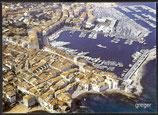 AK Saint Tropez, Gros plan sur ie port    94m
