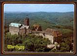 AK  Eisenach Wartburg   22/23