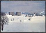 AK Ferienort Altreichenau im Winter bavr. Wald   15/36