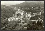 AK Karlovy Vary, Aussicht von dem Aussichtsturm Diana   36/40