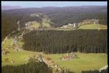 AK Kniebis an der Schwarzwaldhochstrasse, Panorama    69/34