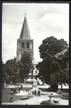 AK Myślibórz Kirche    50/40