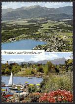AK Ferienort Velden in Kärnten, Mehrbild   29/50