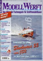 ModellWerft 3/2007 a