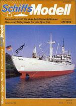 Schiffsmodell 12/92 a