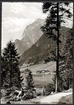 AK  Hintersee bei Berchtesgaden, Hotel Alpenhof   18/34